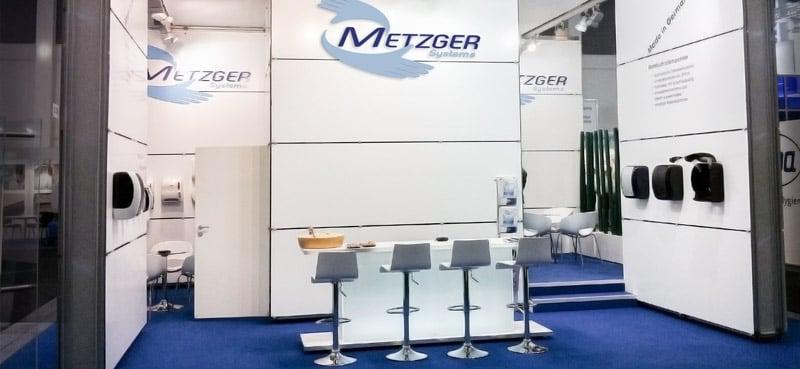 JM-Metzger Messe